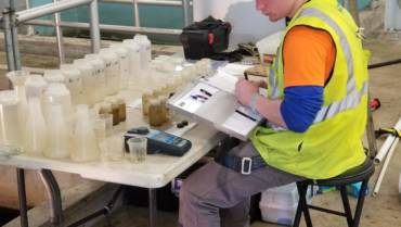 Filter Inspections